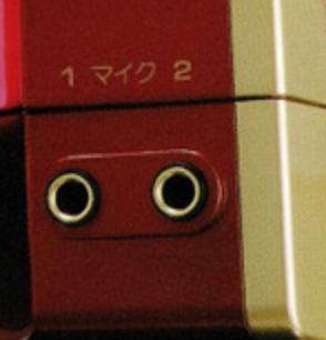dam-mic